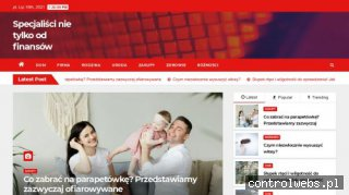 Specjaliscifinansowi.pl