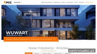 Partner Capital - mieszkania Wrocław