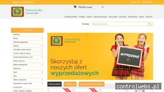 Drzewiarzbis.com.pl - Meble biurowe