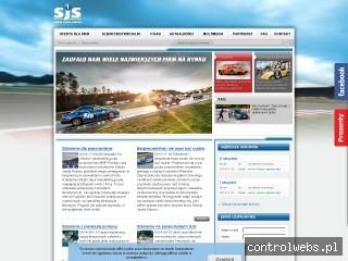Zapisz się na kurs kierowcy rajdowego w SJS