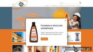 Producent tynków - jpcover.pl