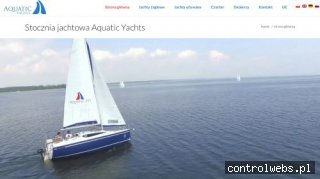 www.aquatic-yachts.pl
