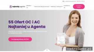 OC Online - najtaniejuagenta.pl