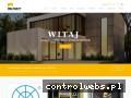 Screenshot strony www.re-mont.net