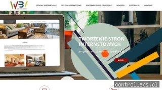 wb1 tworzenie stron www