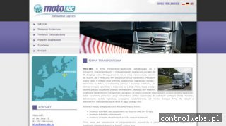 usługi transportowe Gdańsk - http://moto-abc.eu/