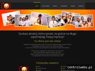 Fotobudka foto-smile.pl