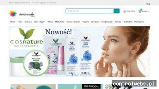 Kosmetyki mineralne, naturalne