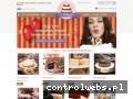 Torty na zamówienie e-torty.pl