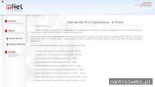 Internet biznesowy Częstochowa