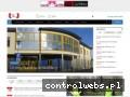 Screenshot strony lomianki-online.pl