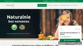 Catering dietetyczny dietering.com