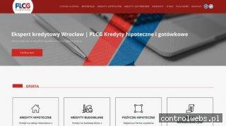 Doradca kredytowy Wrocław PLCG