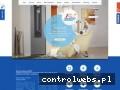 Screenshot strony ecoenergy.com.pl