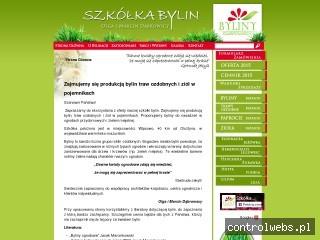 Trawy - bylinyolsztyn.pl