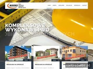 Mieszkania na sprzedaż w Małopolsce Markons