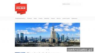 Firmy z Polski