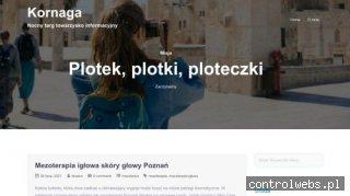 Zmysłowa bielizna damska - Kornaga.pl