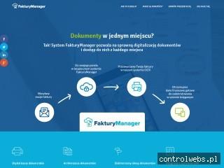FV - fakturymanager.pl