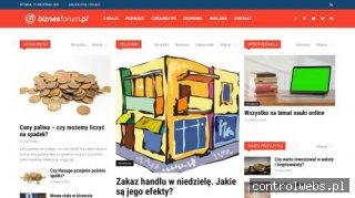 forum biznesowe - biznesforum.pl