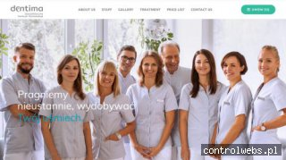 implanty - dentima.pl