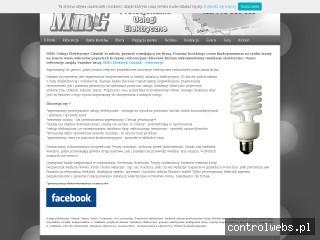 Elektryk sopot, usługi elektryczne trójmiasto