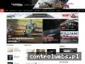 portal motoryzacyjny wroooom.tv