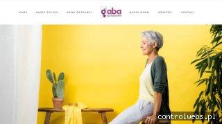 GABA sklep z odzieżą dla puszystych