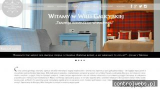 http://www.willagalicyjska.pl