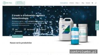 EKOB TBA - dostawca biopreparatów