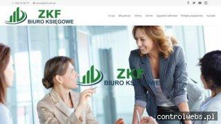 Biuro rachunkowe Kraków