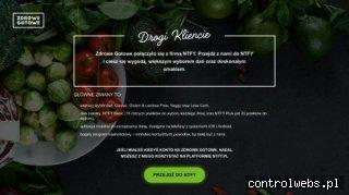 ZdroweGotowe.pl - Catering Dietetyczny