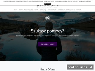 Centrum Busola - Coaching Warszawa