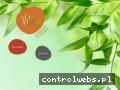Screenshot strony www.vitals.pl