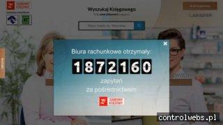 Profesjonalna Wyszukiwarka Księgowych Wrocław