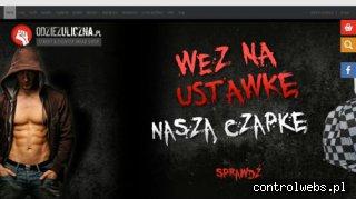 http://www.odziezuliczna.pl