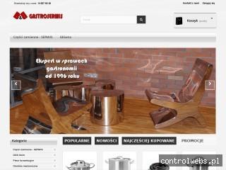 Części agd sklep online