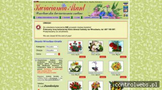 Kwiaciarnia Wrocław