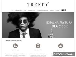 Salon Trendy - Kosmetyczka Tychy