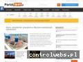 Portal BHP - Przepisy i BHP Pracy