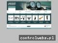 PEGO POLSKA Reduktory laboratoryjne