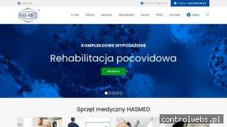 Sprzęt rehabilitacyjny Bielsko-Biała