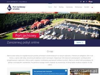 Port Jachtowy eventy łeba