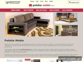 Polskie Meble w UK - polskie-meble.com
