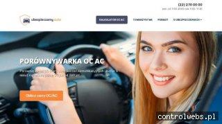 Ubezpieczenia - ubezpieczamy-auto.pl