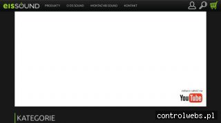 EisSound.com.pl - Systemy muzyczne do zabudowy
