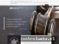 Screenshot strony adwokat-chorzow.com.pl