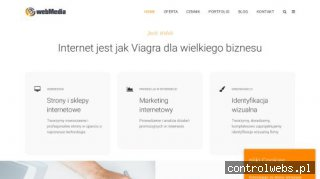 Ewebmedia - profesjonalne strony internetowe