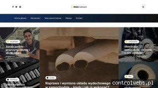 Moto-Centrum.pl - Twoja motoryzacja