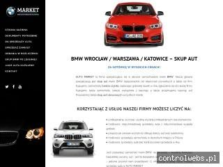 Bmw skup sprzedaż - bmw-market.pl